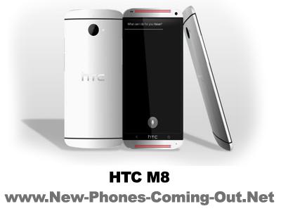 HTC M8 (HTC One 2)