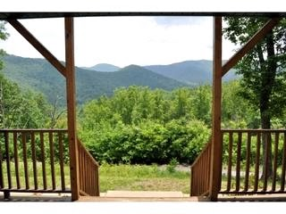 Asheville Cabins and Luxury Rentals - great selection!
