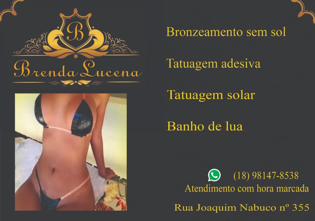 BRENDA LUCENA
