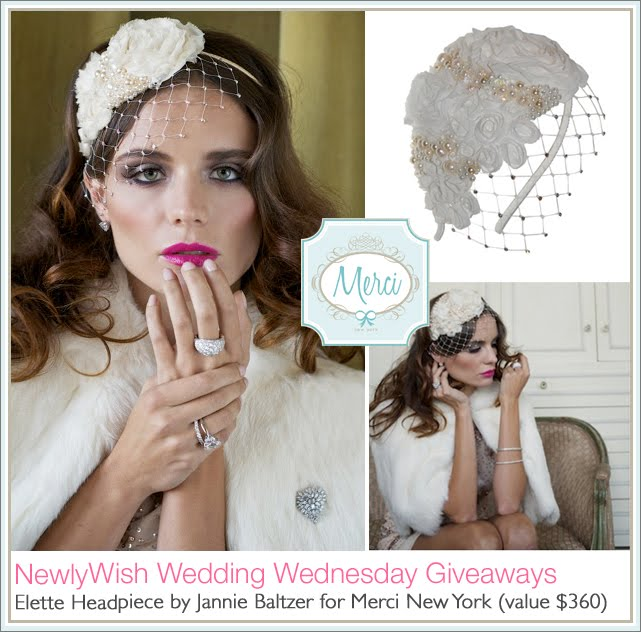 Major News {and Giveaway}: Merci New York Launches Style