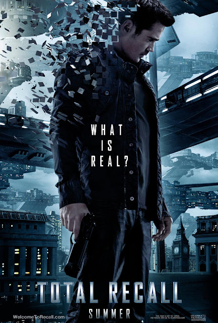 total recall, movie, colin farell