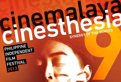 Cinemalaya 2013 winners