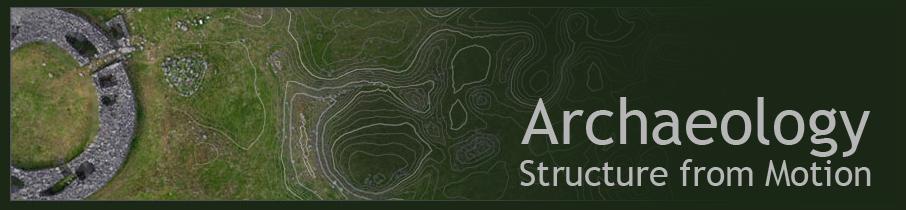 Archaeology SFM Blog