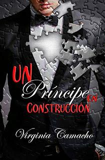 Un principe en construccion (Principes 1)- Virginia Camacho