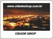 GUIA TELEFONICO CIDADE SINOP