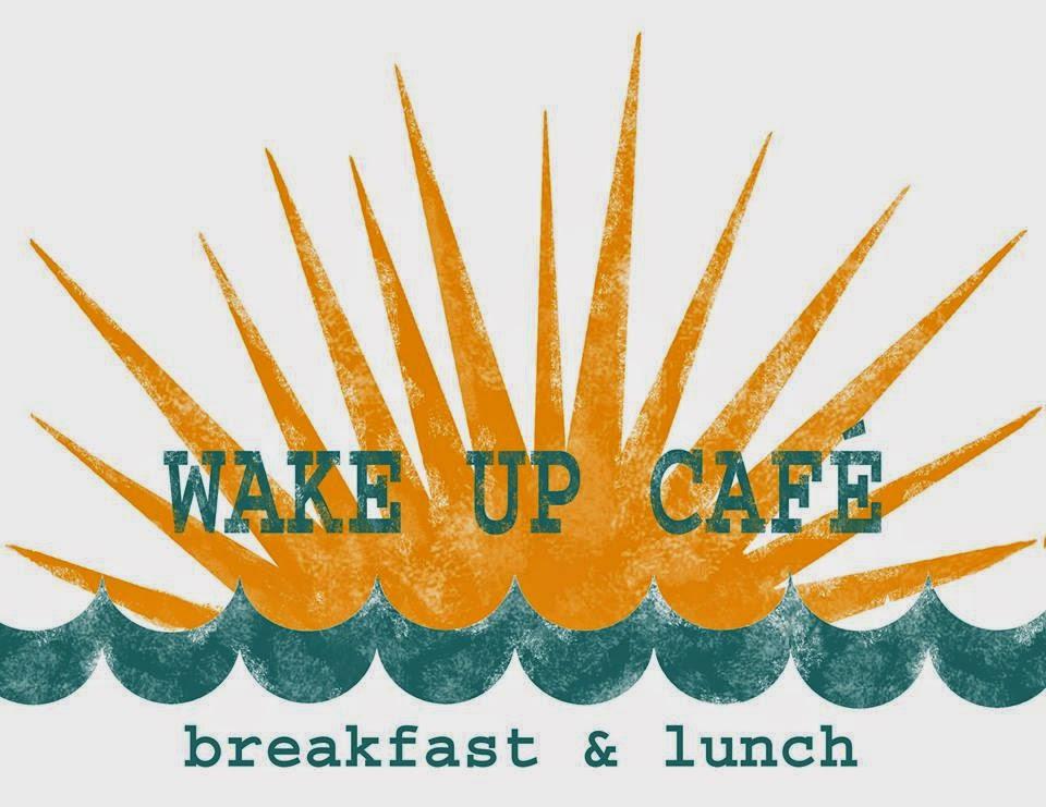 Wake Up Cafe New Smyrna Beach Florida