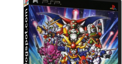 is there an english patch for this game?? - Super Robot
