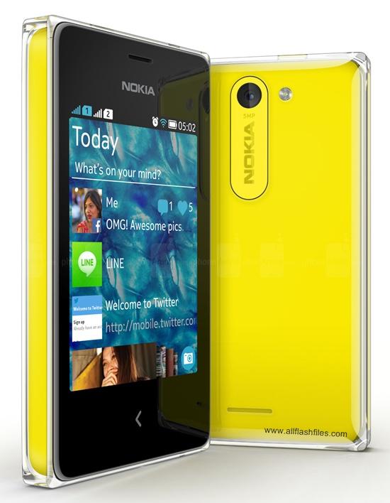 Nokia Asha 502 RM-921 Latest Flash File 14.0.6 (MCU PPM ...