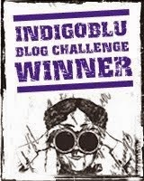 Indigoblu Challenge Winner