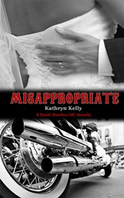 Misappropriate (Kathryn Kelly)