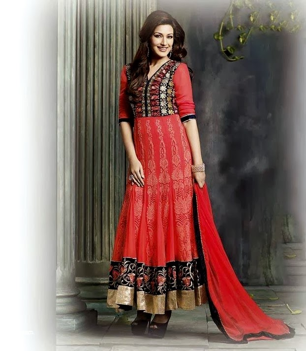 Party Wear Dresses Indian 91