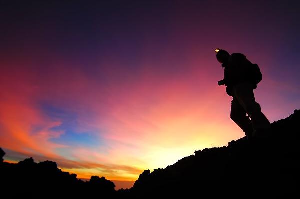 Endang Hidayat, Pendaki Gunung Semeru Dilaporkan Tewas
