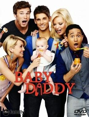 Baby Daddy Temporada 4 audio español
