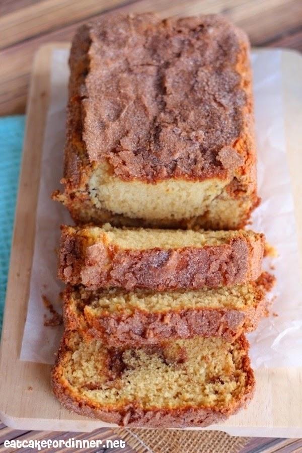 Eat Cake For Dinner Amish Friendship Cinnamon Bread Alternative