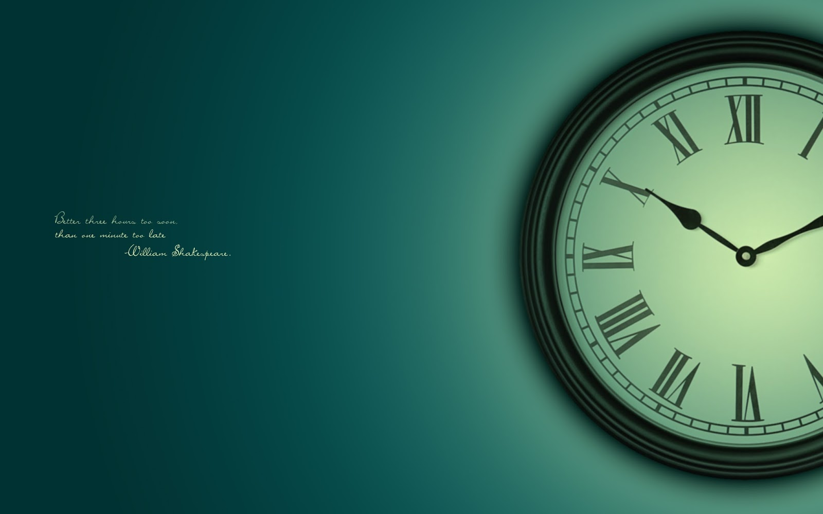 Top Wallpaper Home Screen Inspirational - clock-wide-of-2013  Perfect Image Reference_425452.jpg