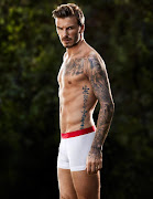 David Beckham Tattoos Facts: Beckham has at least 20 tattoos adorning his .
