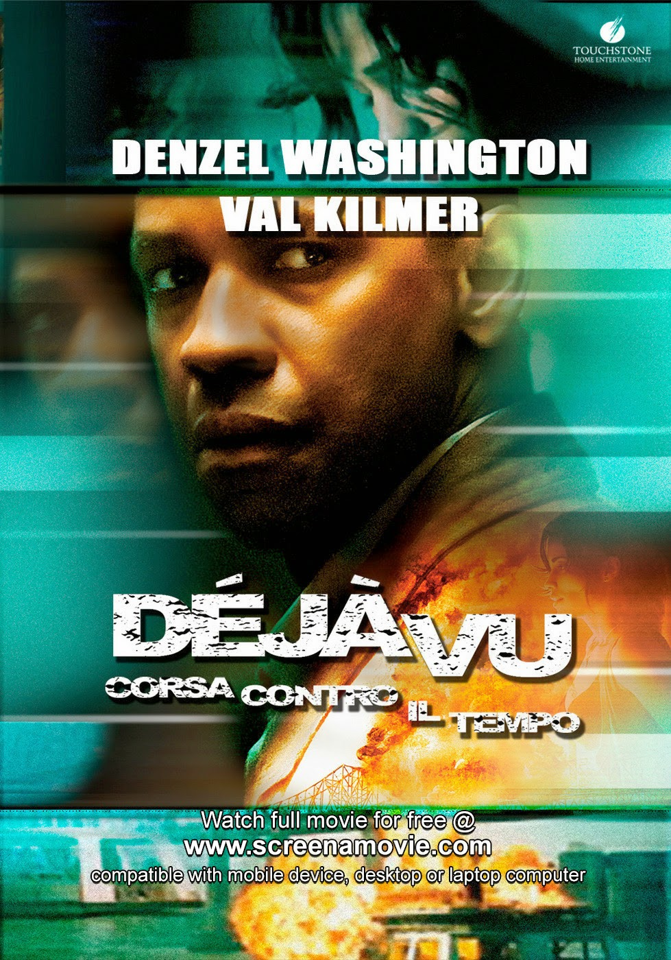 Deja Vu_@screenamovie