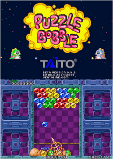 Download Puzzle Bobble Game
