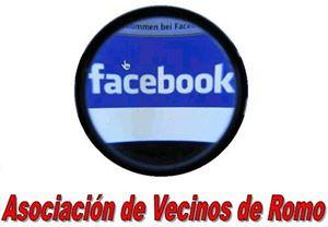 vecinosderomo facebook