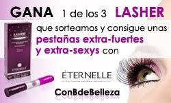 Sorteo Éternelle pharma en Con B de Belleza