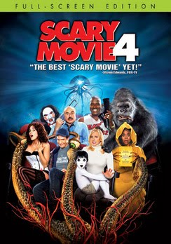 Scary Movie 4 (2006) 3GP