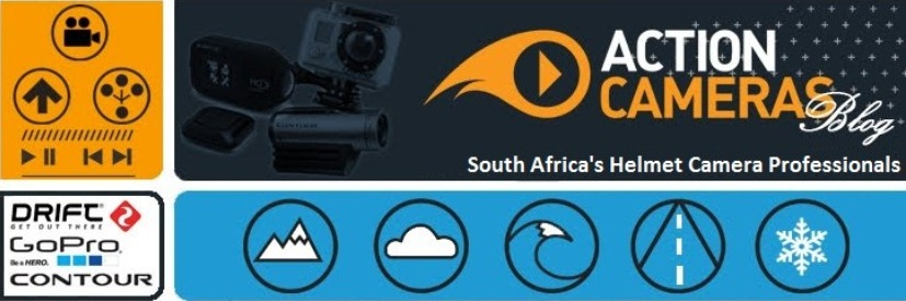 Action Cameras South Africa