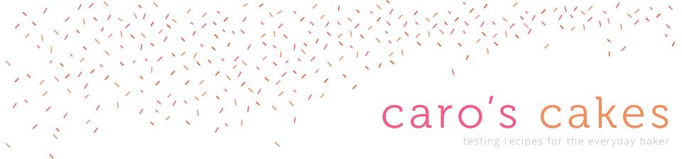 caro's cakes
