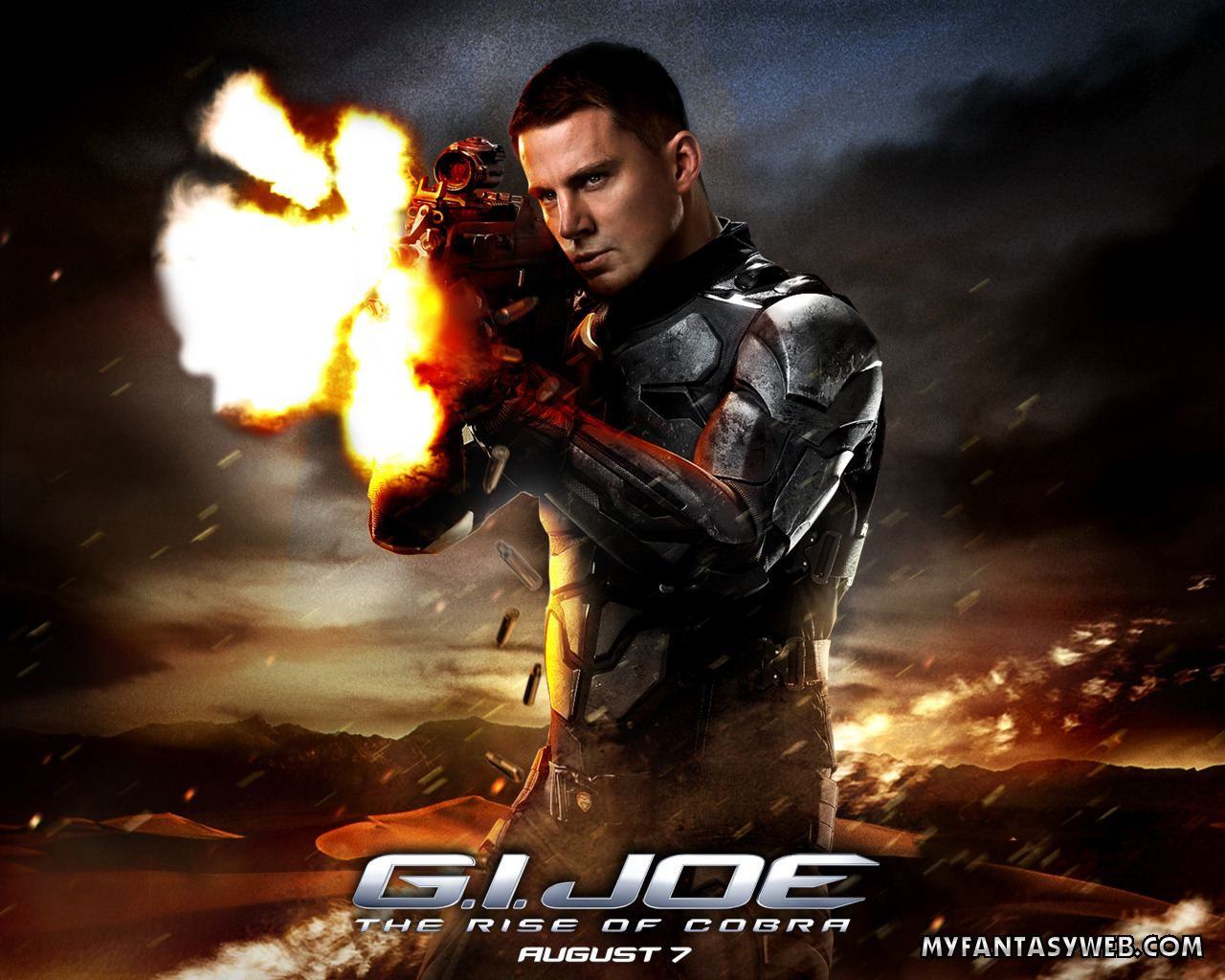 Pic New Posts Wallpaper Gi Joe Movie
