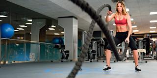 Treinamento Funcional possibilita maior definição e tônus muscular