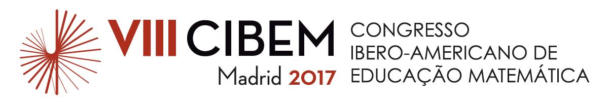 VIII CIBEM - Madrid 2017