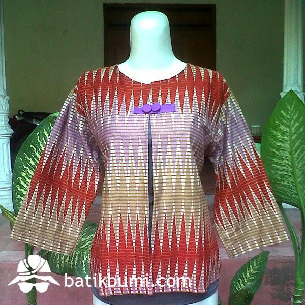 batik rangrang batik modern