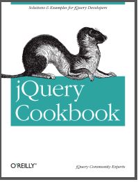 JQuery CookBook Tutorial Free Download PDF