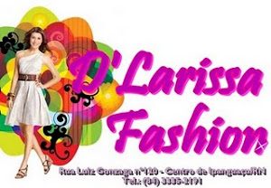 D' Larissa Fashion