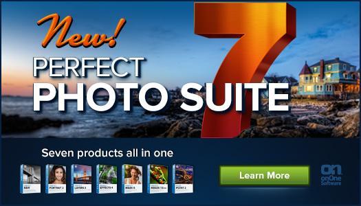 OnOne Perfect Photo Suite 7.1.1 Premium Edition + Ultimate Creative Pack 2 Portable