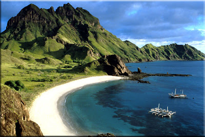 cari-info-menarik.blogspot.com - 9 Pulau Nusantara Yang Mungil Nan Indah