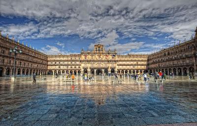 Pics: Spectacular Architecture in Spain