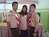 pengurus DKR Kota Ternate Utara