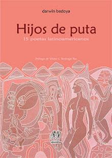 HIJOS DE PUTA (15 poetas latinoamericanos)