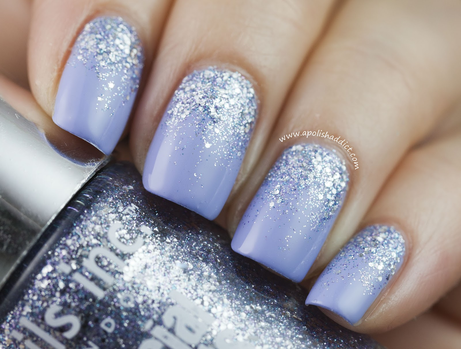 Magnificent Glitter Nail Art 1600 x 1211 · 278 kB · jpeg