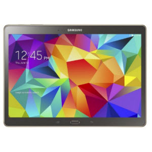 Amazon : Buy Samsung Galaxy Tab S SM-T805 Tablet + Rs.100 Amazon Gift Card Rs. 33900 only