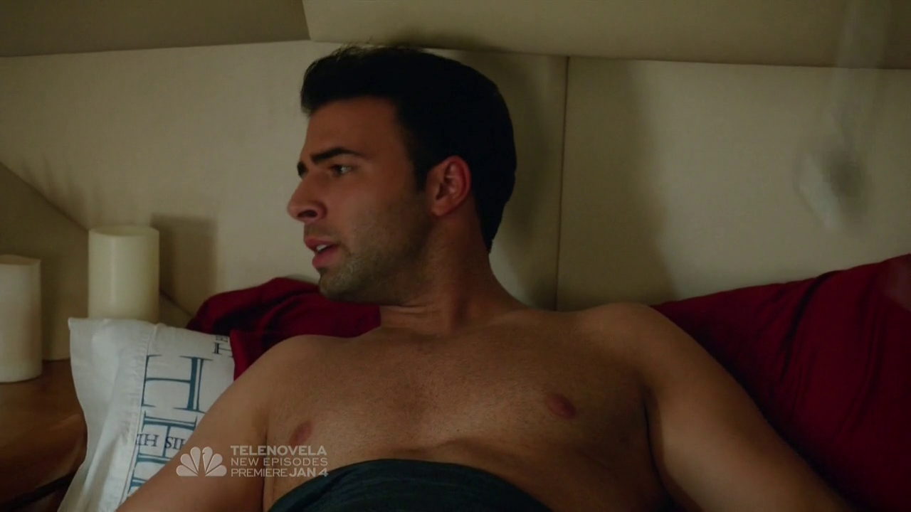from Roman jencarlos canela is gay