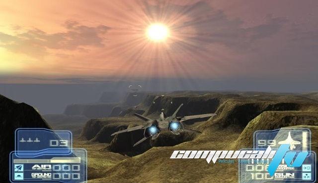 Rebel Raiders: Operacion Nighthawk PC Full Español