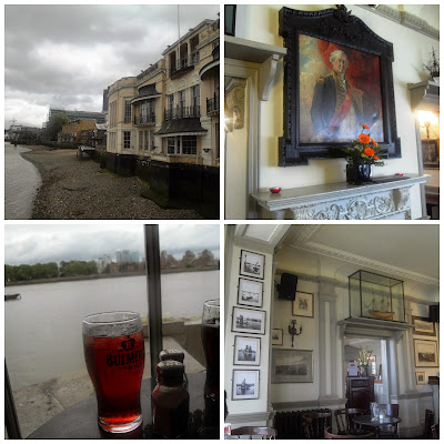 The Trafalgar Tavern Greenwich