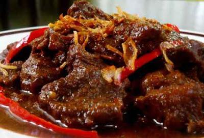 resep semur daging sapi