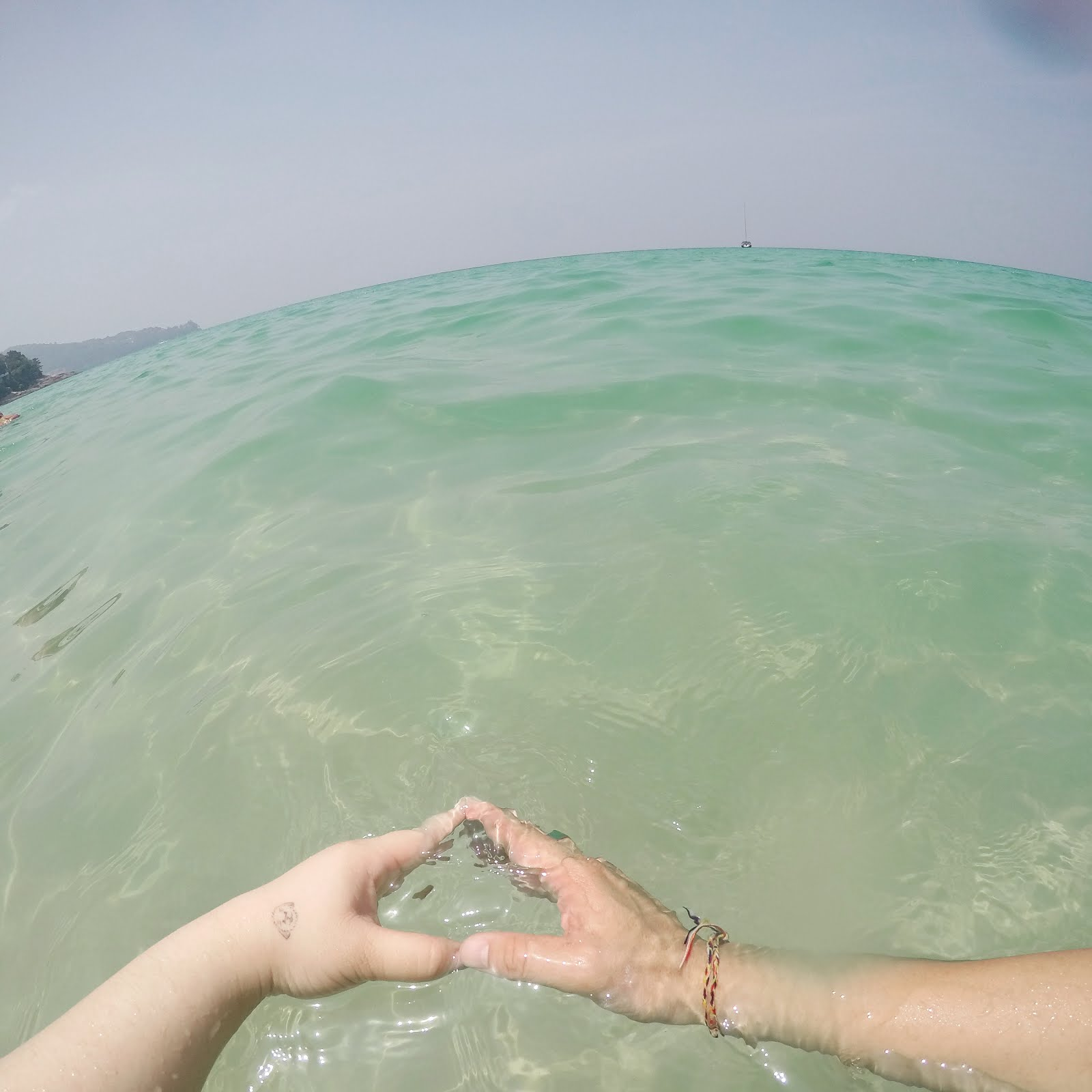 ❤ 普吉岛 . 恋 ❤