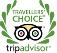 tripadvisor logo travelers choice awards 2015