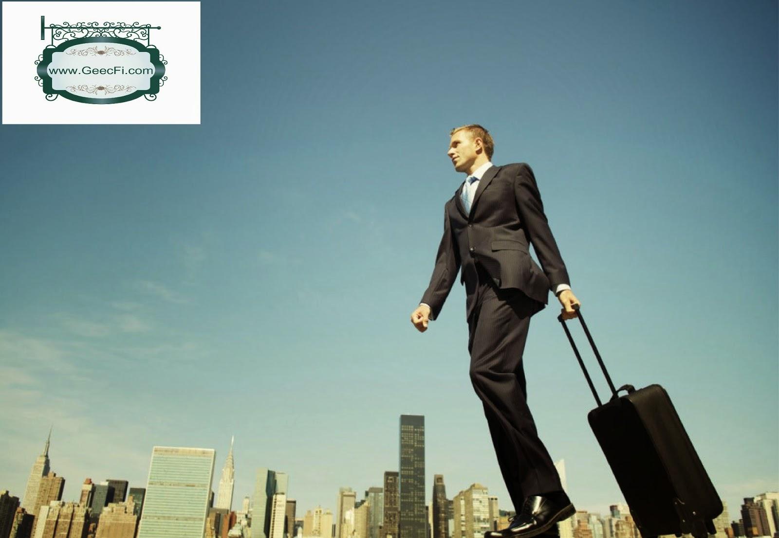 Les composantes du tourisme d'affaires