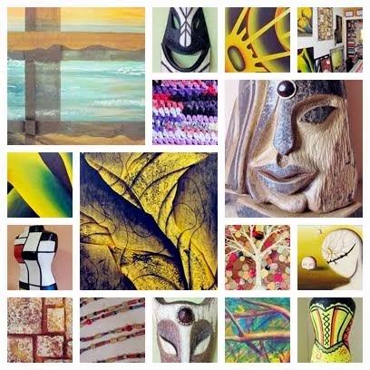 Visita nuestro espacio de arte...