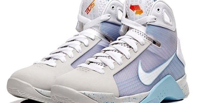 Nike Shoes Sky Blue Colour