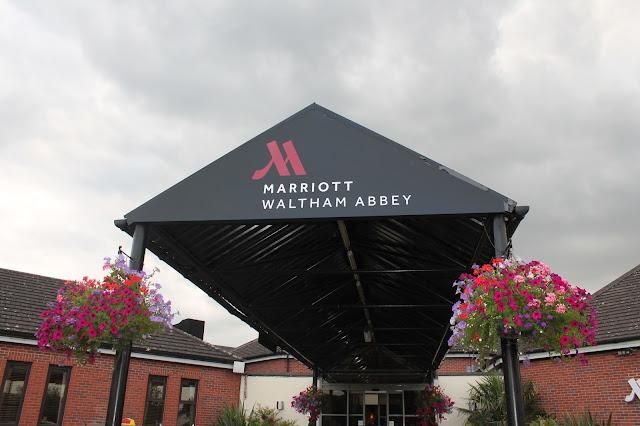 Marriott, Waltham Abbey, Essex, Restaurant Review, Food, fdbloggers, Food, Dinner, Dining,
